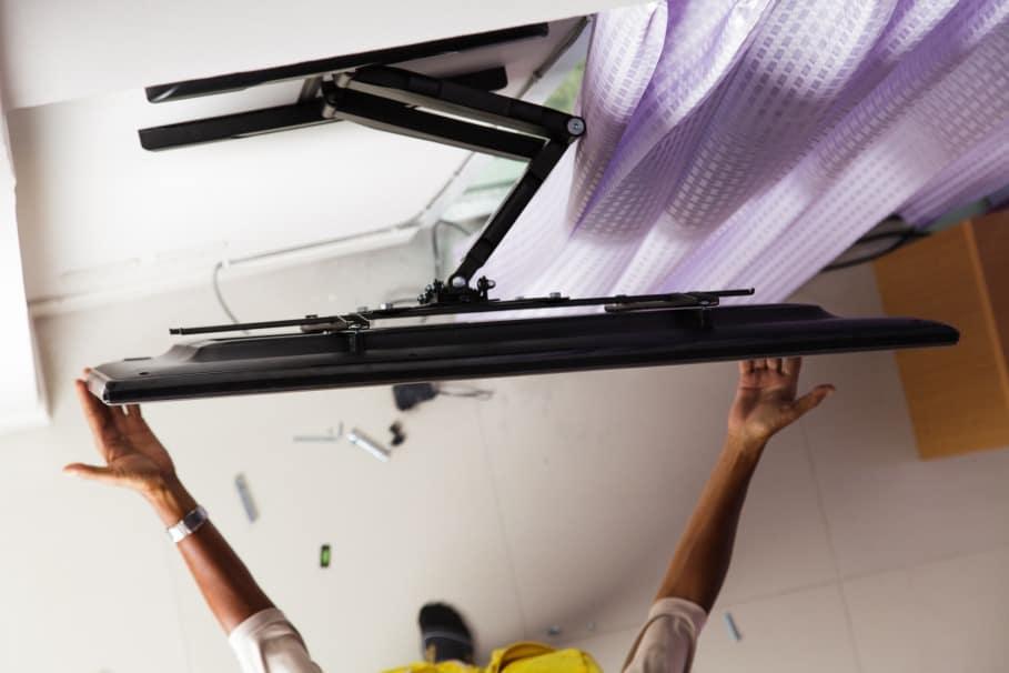 get cheap tv wall mount